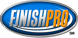 Finish Pro 360 Bathtub Refinishing, Reglazing Logo