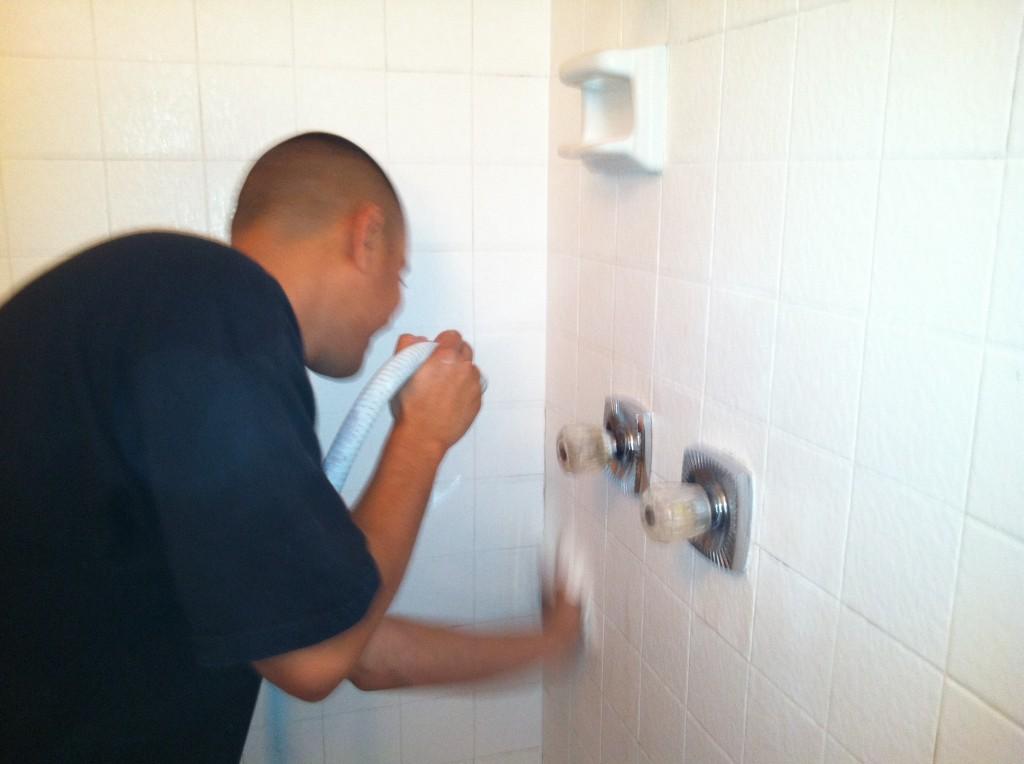 Counter Top, Bathtub, Shower Refinishing 162 | Finish Pro Bathtub ...