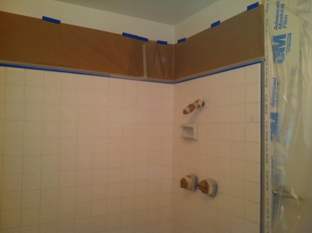 Counter Top, Bathtub, Shower Refinishing 199 | Finish Pro Bathtub ...