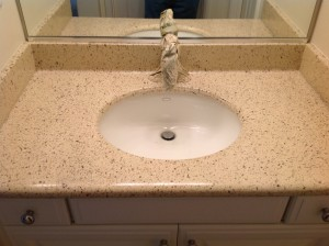 Counter Top, Bathtub, Shower Refinishing 202
